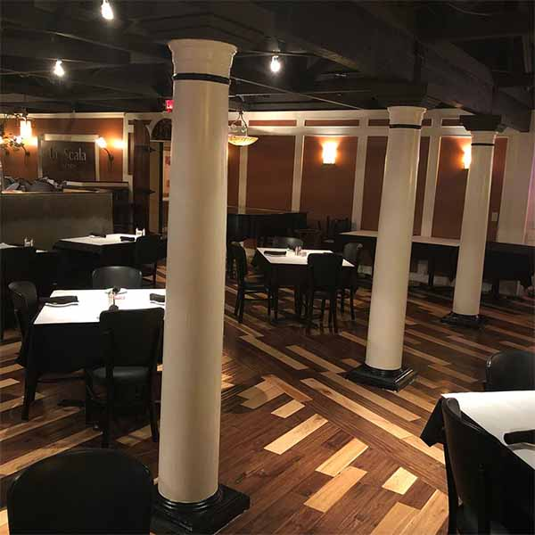 Commercial painting services Columbus Ohio