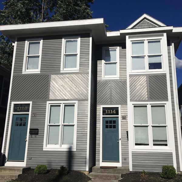 Residential painting services Columbus Ohio